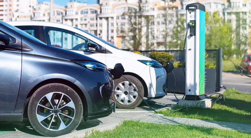 Electric Cars: Revolution Becoming Reality Faster Than They Seem